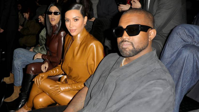 Kanye West Reportedly Starting Cosmetic Line With Toothpaste, Body Oils, Fake Eyelashes & More