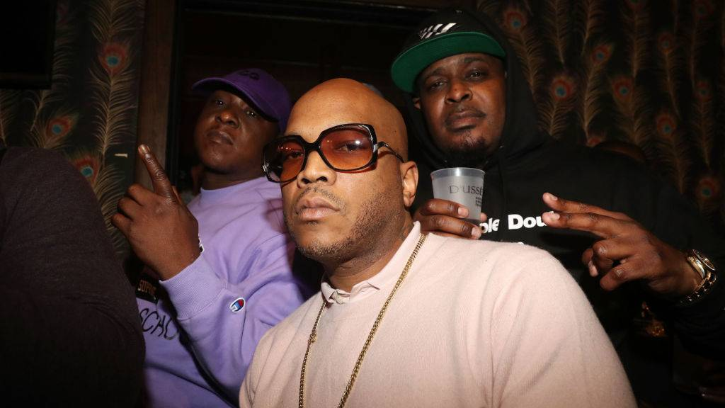How The LOX Were Able To Endure The Music Industry For Two Decades