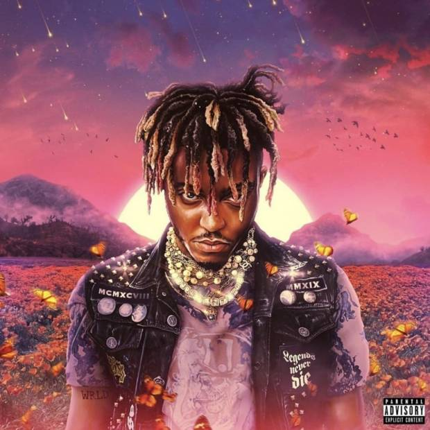 Review: Juice WRLD's 'Legends Never Die' Is A Reminder Pain Can Be Melodic