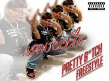 Saweetie Drops 'Pretty Bitch Freestyle'