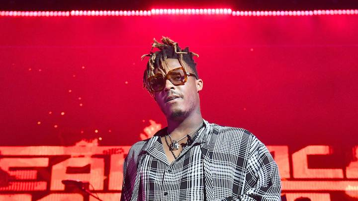 Juice Wrld Posthumously Wins A Hip Hop Album Of The Year Award