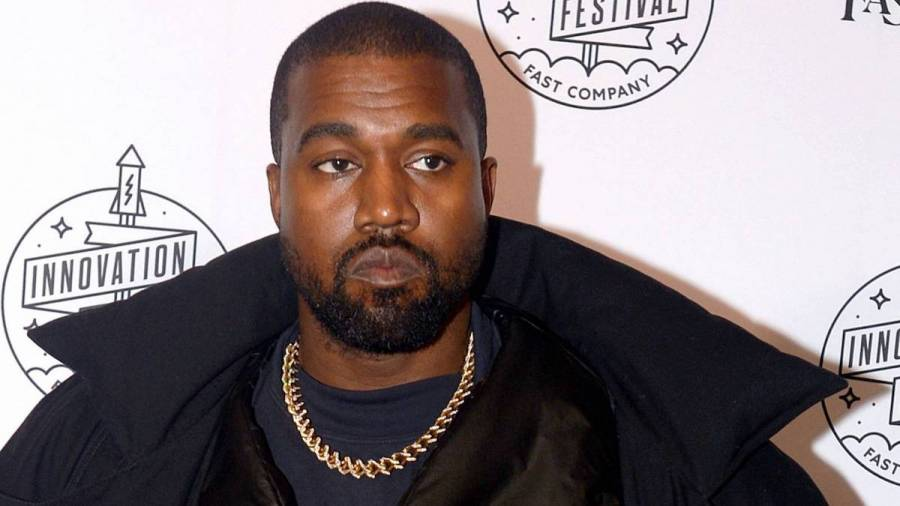 Kanye West Calls For Artists To Unify While Laying Out Potential Future Contract Guidelines