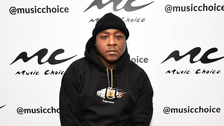 Jadakiss Just Earned More Bragging Rights To 'King Of New York' Title