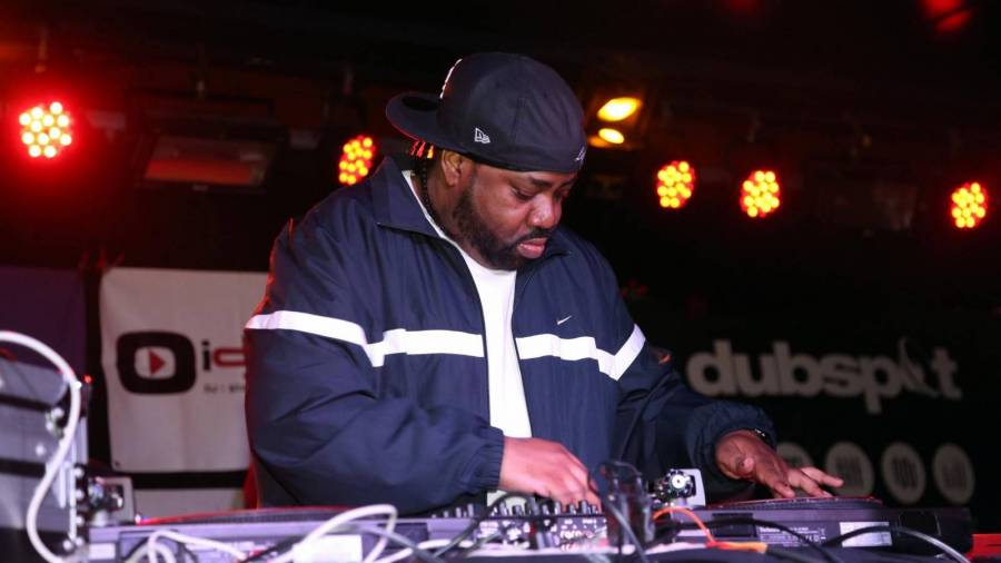 Lord Finesse Says Ditch The 'Old-School' Label & Go Back To Substance-Driven Music
