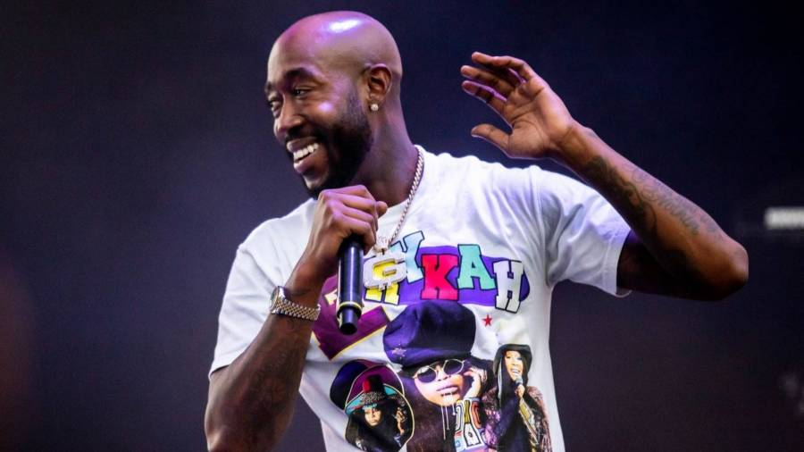 Freddie Gibbs Says He's Down To Squash Jeezy Beef While Dismissing Akademiks Feud As 'Corny'