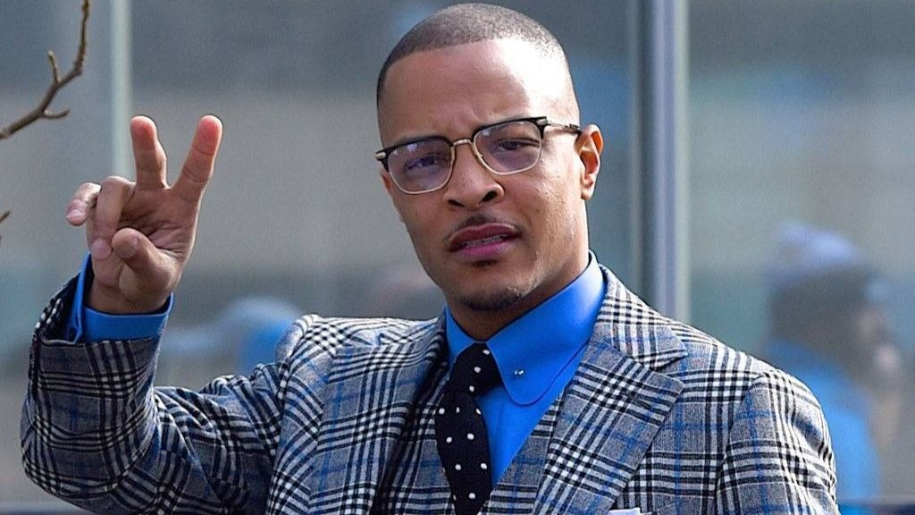 T.I. Turns Spotlight On 4th Of July Shootings That Claimed 5 Children's Lives