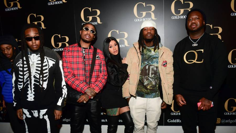Cardi B Subpoenaed To Appear In Court Over Stylist's Lawsuit Against Migos