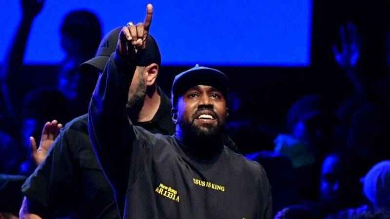 Kanye West's Latest WTF Moment: Harriet Tubman Had Slaves 'Work For Other White People'