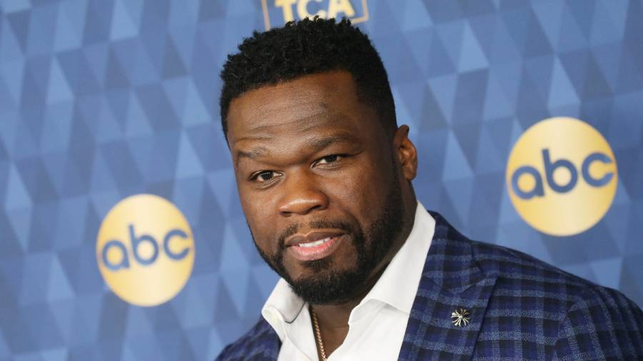 50 Cent Owns Up To Bullying Megan Thee Stallion Over Tory Lanez Shooting Incident