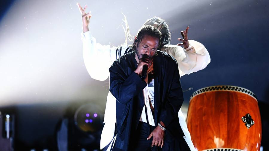 Kendrick Lamar's Next Album Is Right Around The Corner According To TDE's Punch