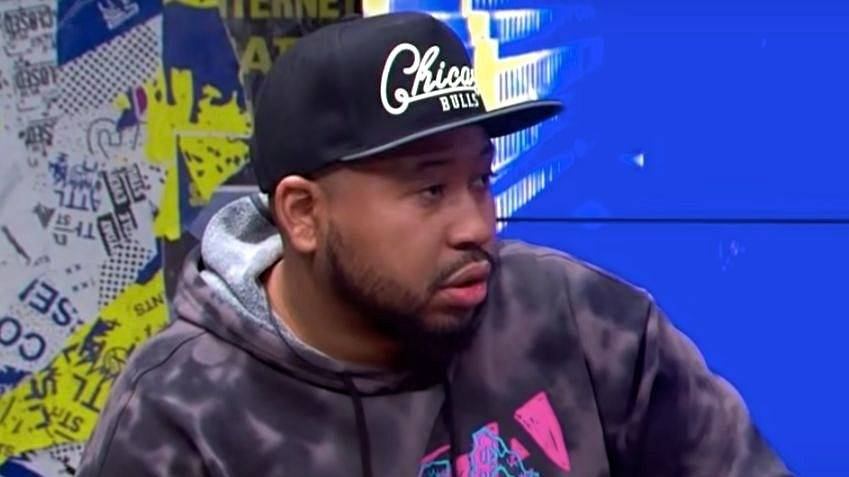 Akademiks Gives Joe Budden His Props But That's Where It Stops: 'I'm Not Rory Or Mini Mal'