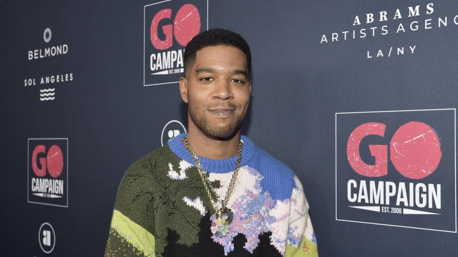 Kid Cudi Blasts Music Publication For 'Spreading Lies' About His Eminem Collaboration