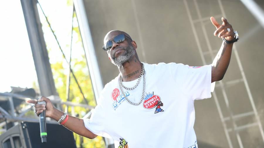 DMX & Snoop Dogg Set For Verzuz Instagram Live Battle