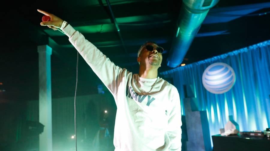 Lupe Fiasco Jumped On A Twitter Beat & Ended Up Making A Whole EP