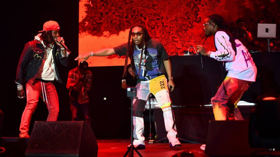 Migos Suing Their Double Dipping Ex-Lawyer For 'Millions'