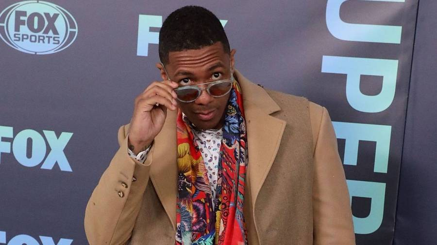 Jewish Rapper Explains How Nick Cannon Is 'Problematic' Following Anti-Semitic Comments