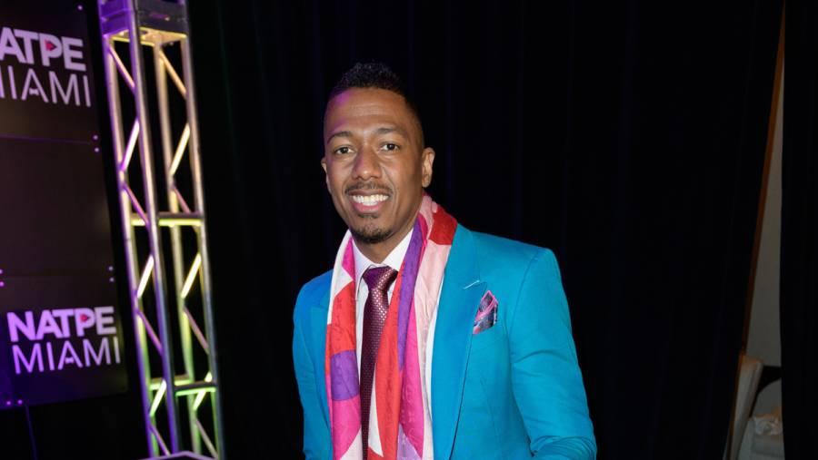 Nick Cannon Officially Reinstated As 'Wild 'N Out' Host 7 Months After Anti-Semitic Controversy