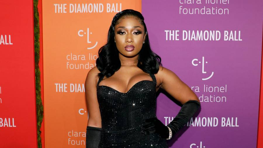 Megan Thee Stallion's 'Big Ole Freak' Producer Says Police Matched Tory Lanez' Gun With Her Bullet Injuries