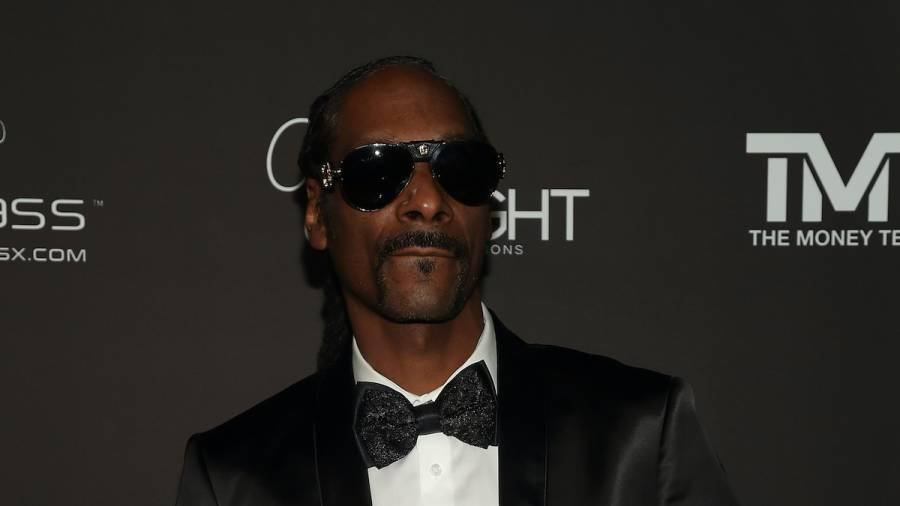 Snoop Dogg Launches Mobile Game 'Snoop Dogg's Rap Empire'