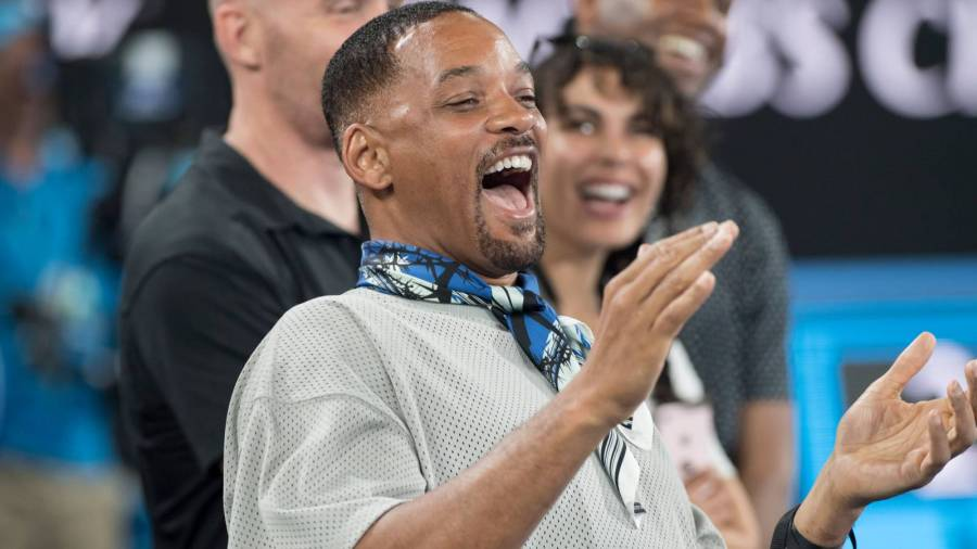 Will Smith Admits He's In The 'Worst Shape' Of His Life In New Instagram Photo