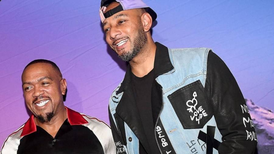 Timbaland & Swizz Beatz Team With Apple Music To Make 'Verzuz' IG Battle Series Even Better