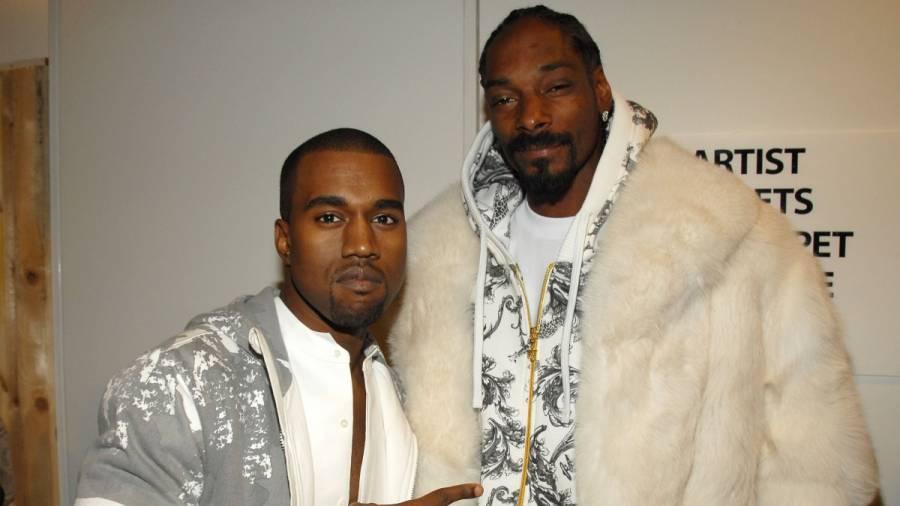 Joey Bada$$ & Snoop Dogg Offer Honest Thoughts On Kanye West
