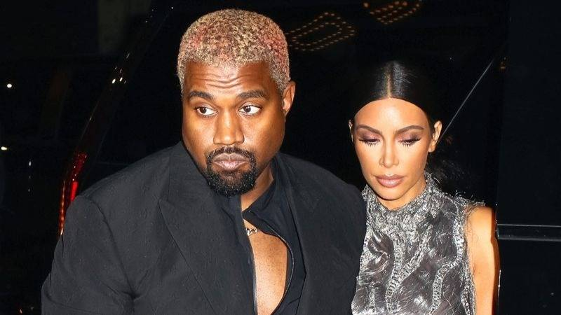 Kim Kardashian Addresses Kanye West's Bipolar Disorder Following Meek Mill & Divorce Tweets