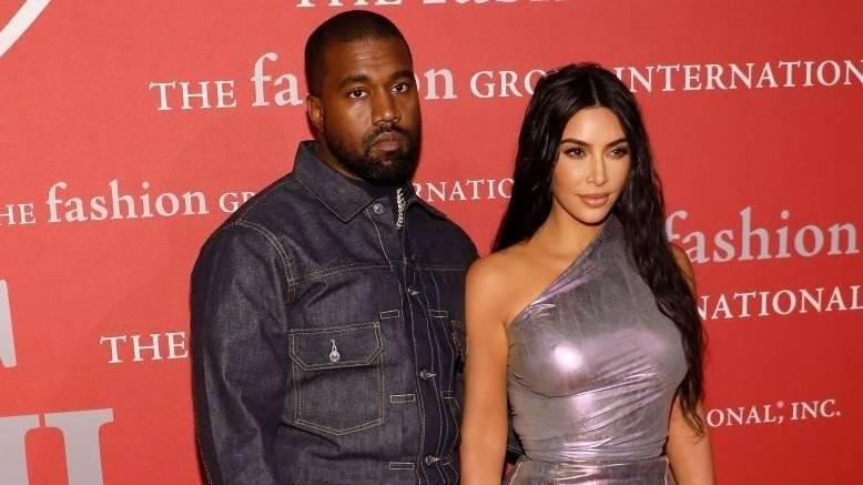 Kanye West Doesn't Diss Kim Kardashian On 'Donda' Album
