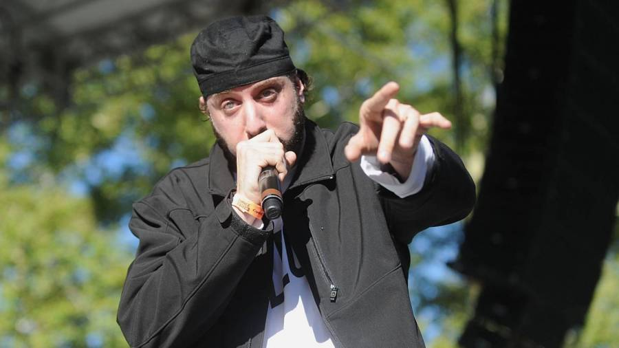 R.A. The Rugged Man Compares Logic & Joe Budden — Gets Labeled 'Mad Corny'