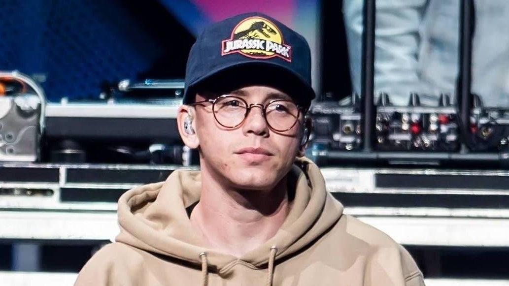 Logic Thanks Drake, J. Cole & Kendrick Lamar During Tearful Twitch Session