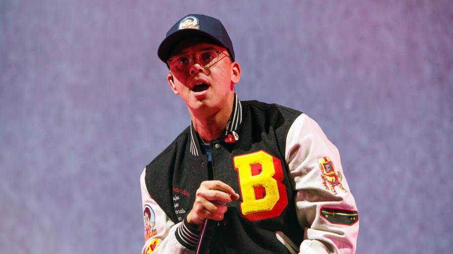 Logic Claims Def Jam Won't Pay Lil Wayne For A Feature As He Agrees With Kanye West