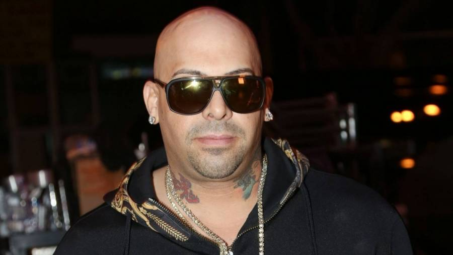 Mally Mall Hospitalized With COVID-19-Related Lung Damage