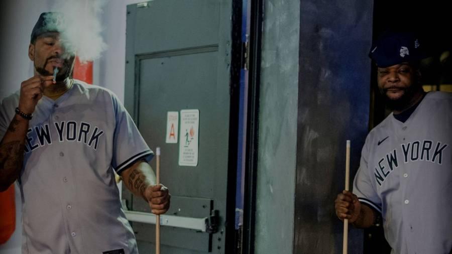 Streetlife, Method Man & Havoc's NY Yankees Anthem Inspires New Apparel Line
