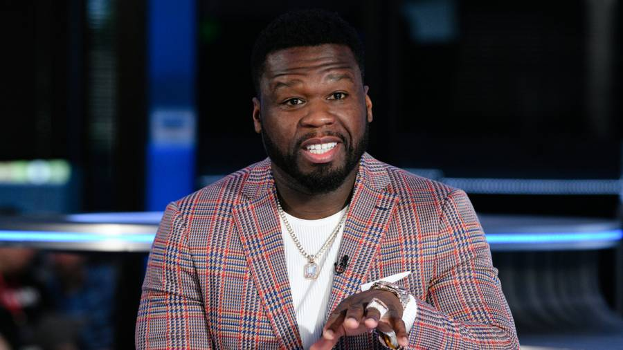 50 Cent Disses The Surgeon Who Allowed Him To Get Rich Without Dying After Infamous '9 Shots' Shooting