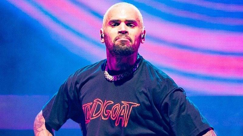 Chris Brown Slams His Haters: If I Can't Earn Ya Respect, I'll Earn Your Fear'