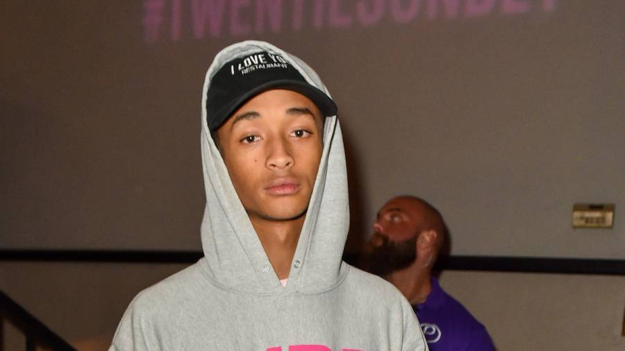 Jaden Smith Talks Following His Sister's Blueprint & Dropping His Last Name