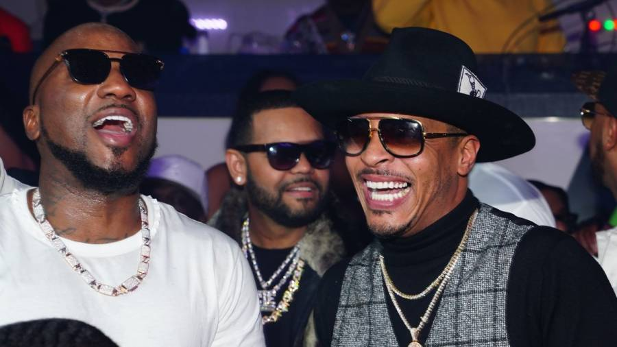 T.I. & Jeezy Discuss Possibility Of Ending Beef With Gucci Mane