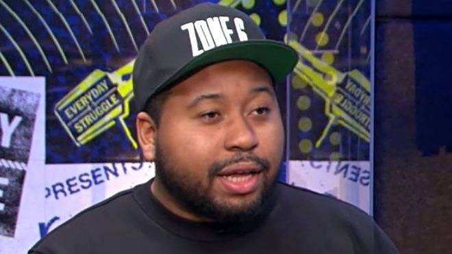 Akademiks Admits He Called Police On Meek Mill For 'Green Lighting' Him