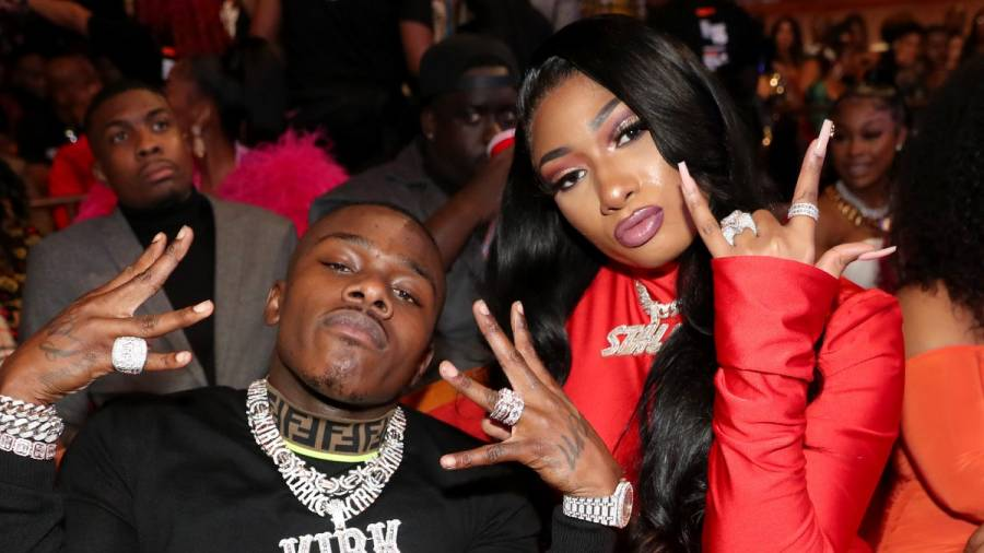 DaBaby, Roddy Ricch & Megan Thee Stallion Land 2020 MTV VMAs Noms While Wale Claims Failure