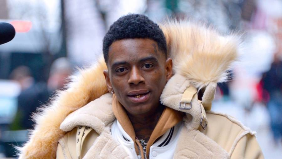 Soulja Boy Could Owe Ex-Girlfriend $2M For Ignoring Lawsuit