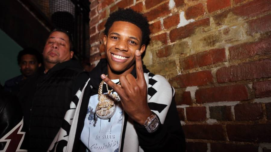 A Boogie Wit Da Hoodie Gets Deep After Self-Titled Debut Album Goes Platinum