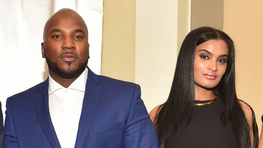 Jeezy Accused Of Slander By Daughter's Mother In Child Support Battle