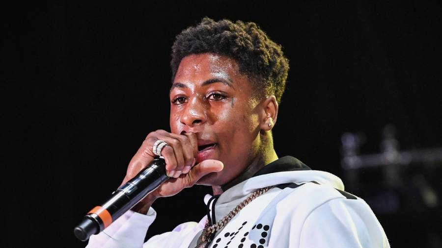 YoungBoy Never Broke Again's Ex Opens Up About Recent Miscarriage
