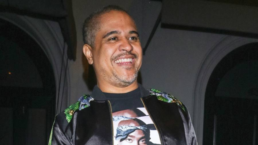 Drake Almost Thought There Was Beef After Irv Gotti Said He Has 'No Masterpiece' In His Discography