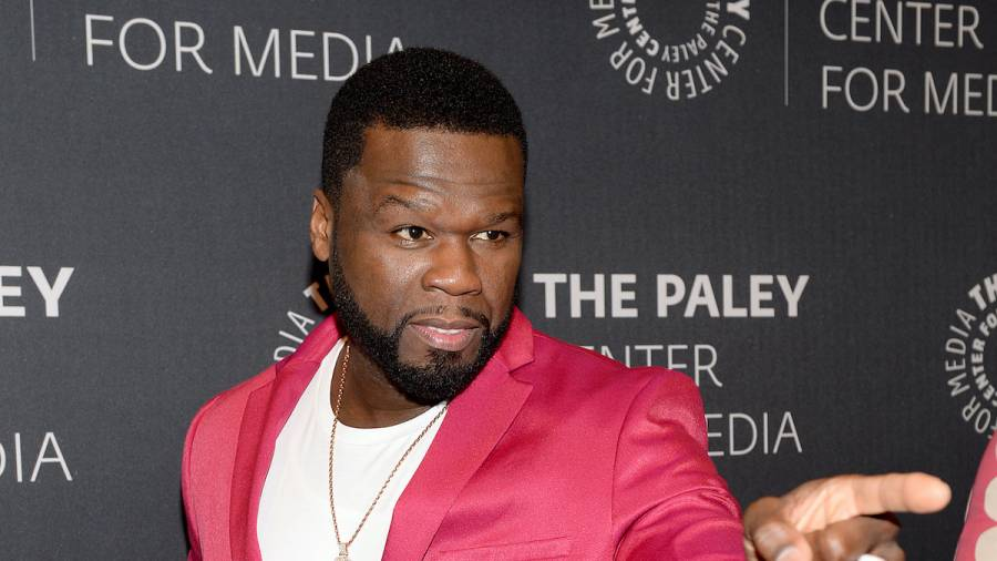 50 Cent Isn't Done With Method Man's Alleged One-Night Stand With Wendy Williams