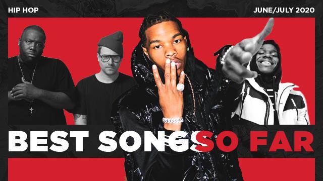 Best Hip Hop Songs Of June 2020