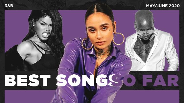 Best R&B Songs Of May 2020