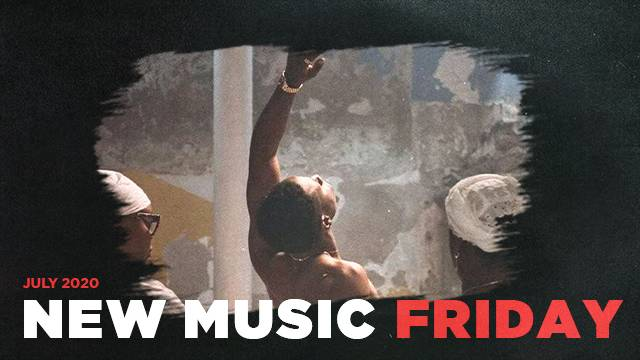 New Music Friday - Joey Bada$$, KYLE, Sheff G, J.I & More Drop New Releases