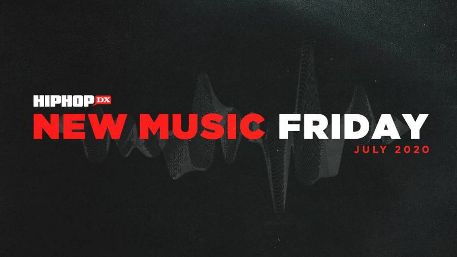 New Music Friday - Pop Smoke, Westside Gunn, Gucci Mane & More Drop 4th Of July Weekend New Releases