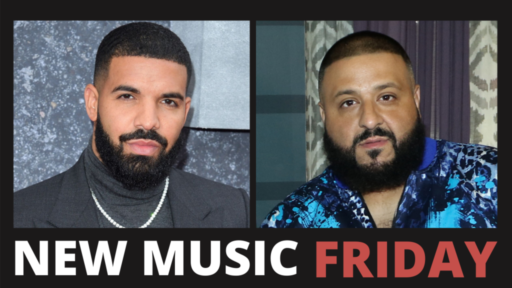 How Many Summers Are You Willing To Admit DJ Khaled Has Owned?